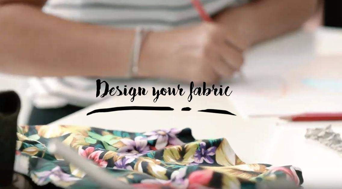 Design your fabric