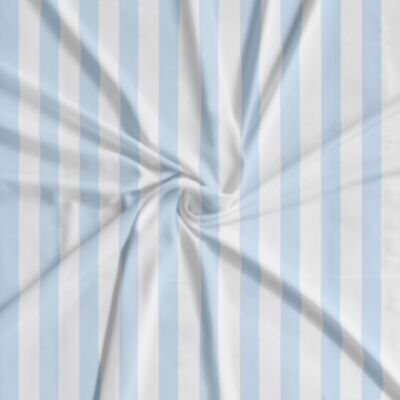 Lycra de Poliester de 270 gr/m2 - Lineas azules