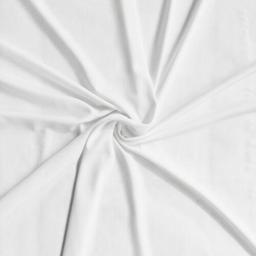TELA DE MICROFIBRA - Mcrofibra Blanco