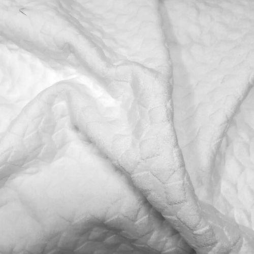 Punto Singapur - Cuadros Blanco